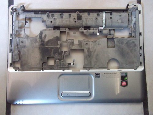 carcasa superior compaq presario cq40-320 la   vbf