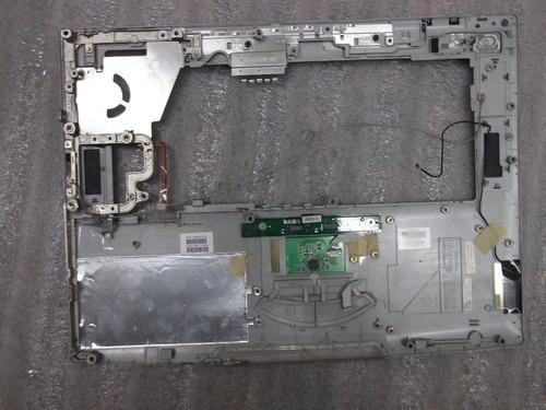 carcasa superior compaq presario x1000  vbf