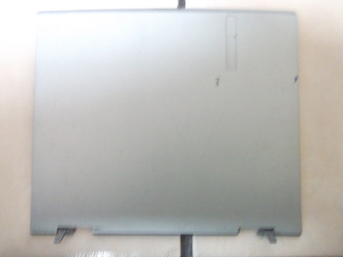 carcasa superior (pantalla) compaq evo 1700     vbf