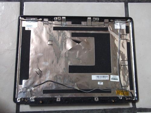 carcasa superior (pantalla) hp presario f560us   vbf
