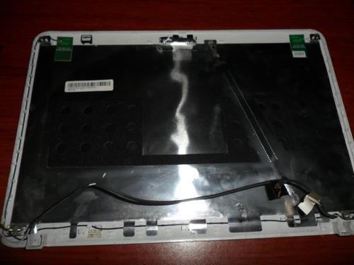 carcasa superior para toshiba l645d-sp4167m