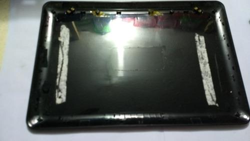 carcasa superior sin frontal portátil tablet galileo (3089)