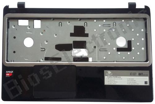 carcasa superior touchpad acer gateway ms2384 ms2370 ne522