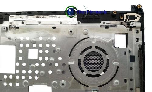 carcasa superior touchpad hp 14-w001la 14-y002la 14-w 14-y