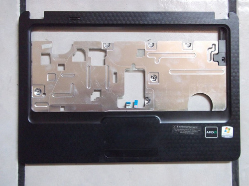 carcasa superior toush compaq modelo cq42-123la   vbf