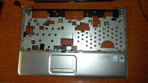 carcasa superior/touchpad para: compaq cq60 224nr vbf