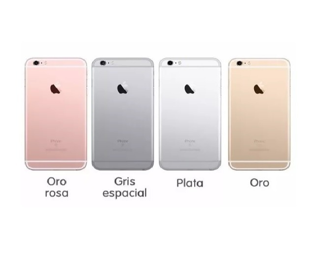 carcasa completa iphone 6s