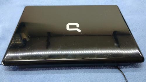 carcasa tapa display backcover lcd compaq cq40