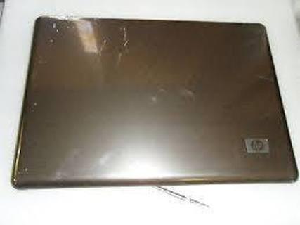 carcasa tapa display hp dv5 1000 zye3etp303