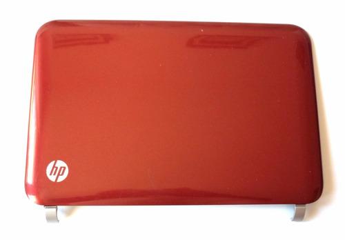 carcasa tapa pantalla hp 110-3400 110-3800 1104 110-4116la
