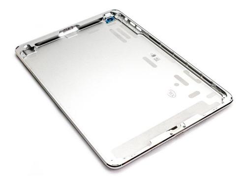 carcasa tapa trasera ipad 2 mini (wifi)