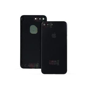 45290df1edb Tapa Trasera Iphone 7 Jet Black - Celulares y Telefonía en Mercado Libre  México