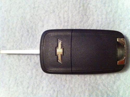 carcasa telecomando original chevrolet