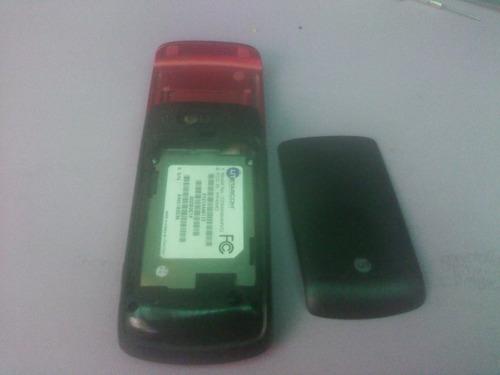 carcasa teléfono utstarcom cdm8964