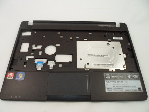 carcasa touchpad acer aspire one 722