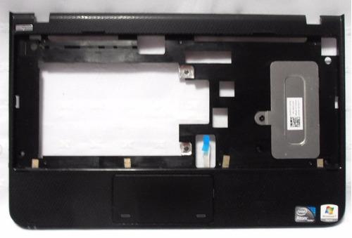 carcasa touchpad dell inspiron mini 10 (1012) usado ipp5