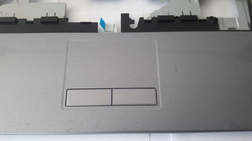 carcasa touchpad dell stuido 1737 pp31l