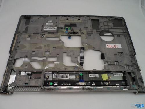 carcasa touchpad hp dv5-1392nr