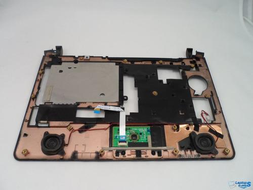carcasa touchpad lenovo ideapad s10-3c