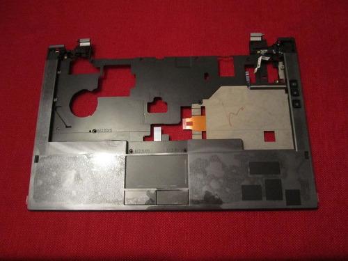 carcasa touchpad palmrest dell latitude e4310 nueva kjrrn