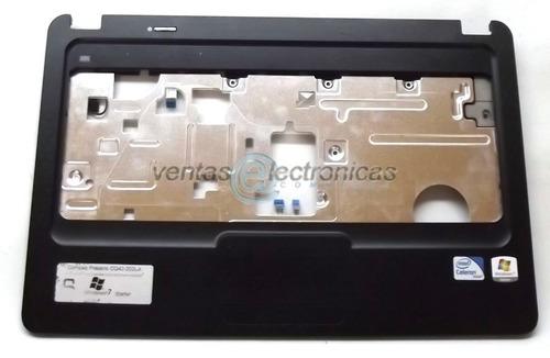 carcasa touchpad para compaq cq42-202la ipp5