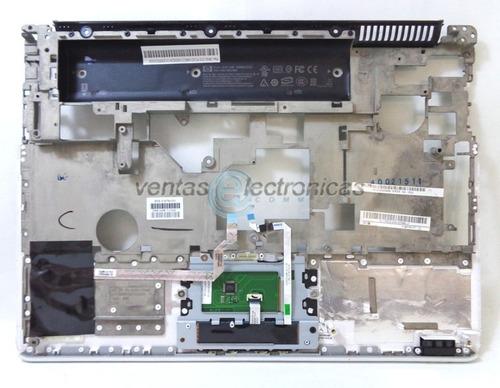 carcasa touchpad para hp dv4-2114la ipp5