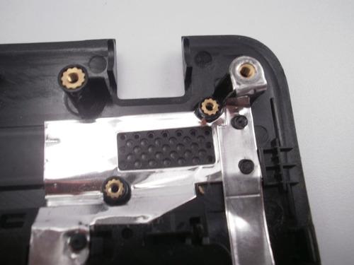 carcasa touchpad toshiba satelite c640 v000230530