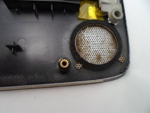 carcasa touchpad toshiba satelite m35x 51126951001