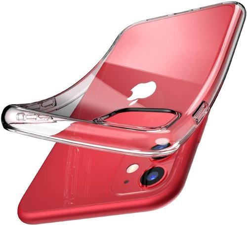 carcasa transparente iphone 11 / 11 pro / 11 pro max