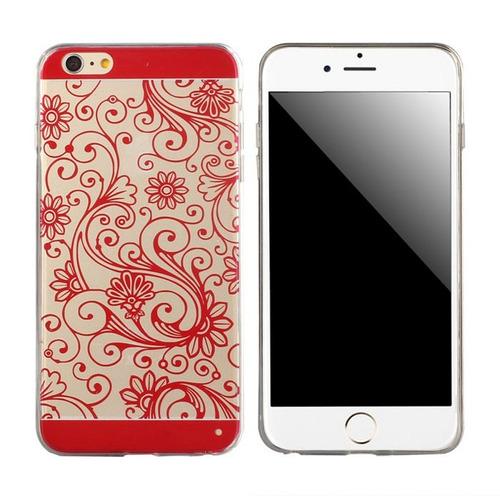carcasa transparente iphone 6 4,7 , nueva, sellada