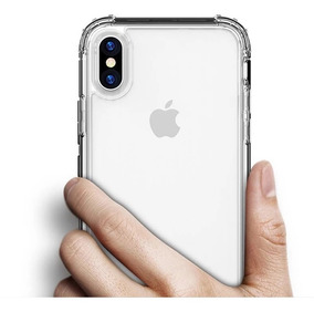0927c3ec755 Carcasa Iphone Acrilico Transparente + - Celulares y Telefonía en Mercado  Libre Chile