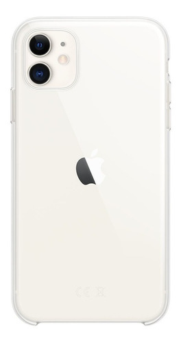 carcasa transparente + vidrio iphone 11 - 11 pro- 11 pro max
