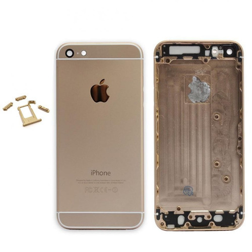 carcasa trasera back cover iphone 5 6 6s 7 8 plus