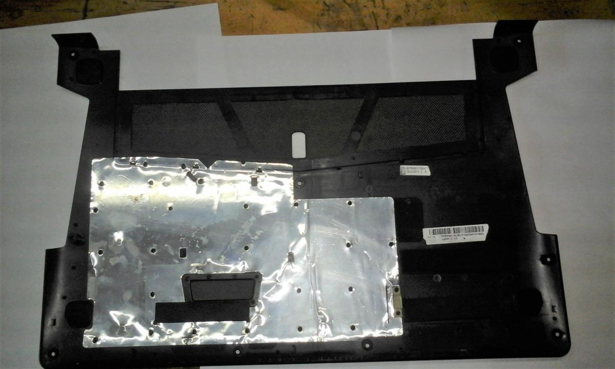 3495165a986 Carcasa Trasera Laptop Lenovo Y510p - $ 600.00 en Mercado Libre