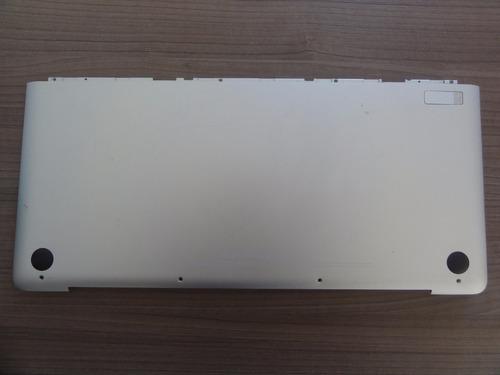carcasa trasera macbook pro 15 late 2008 original oferta