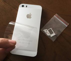cbc18491ea9 Carcasa Iphone Se Original - Accesorios para Celulares en Mercado Libre  Argentina