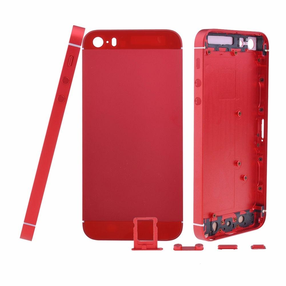 carcasa trasera iphone 5s