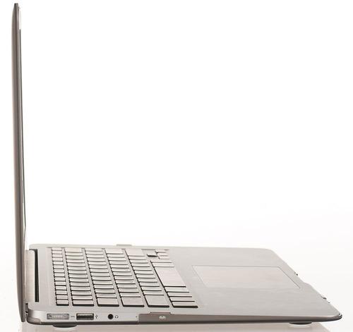 carcasa troqueladas+protector de teclado para macbook pro13