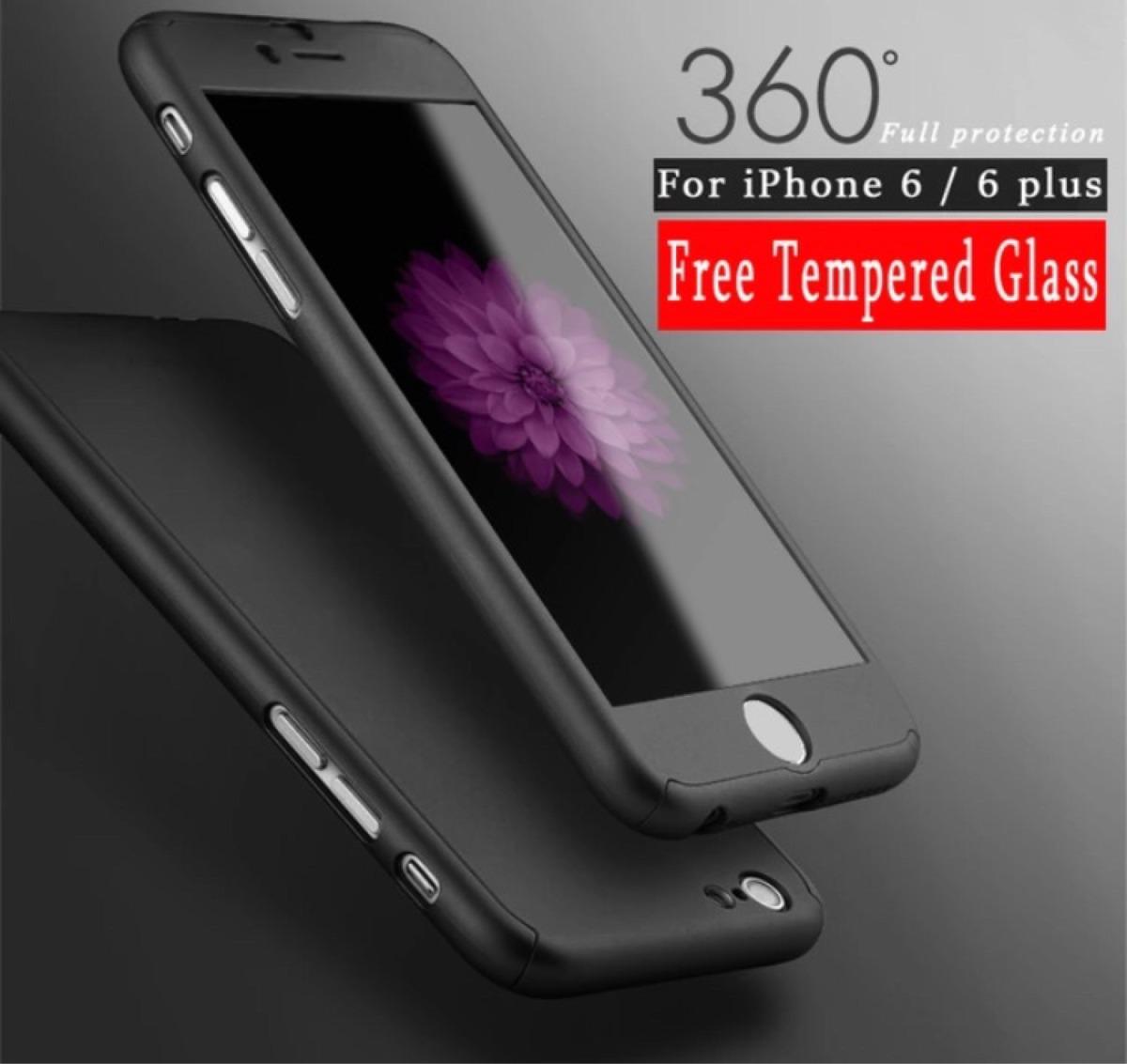 carcasa iphone 6s 360