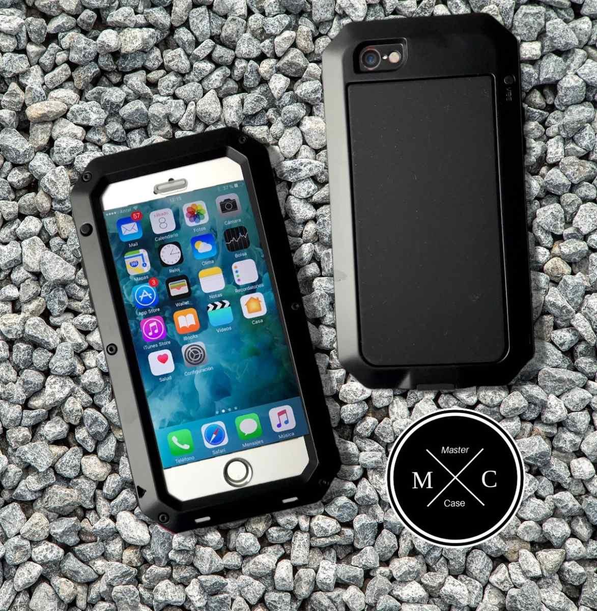 carcasa waterproof iphone 6