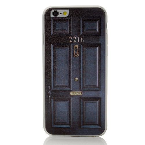 carcasa ycmcover iphone 6plus/6s plus case heavy duty back c