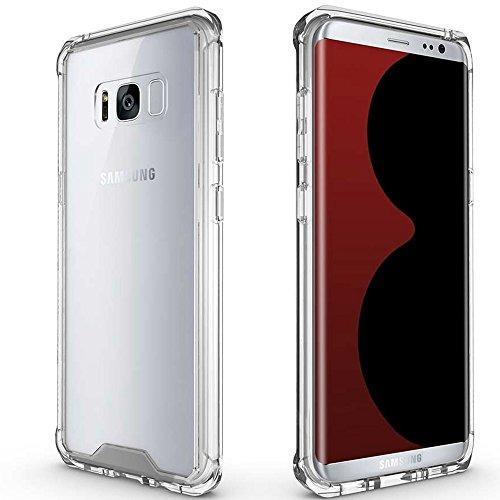 carcasa galaxy s8 gel