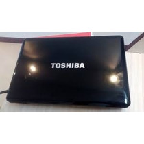 Carcaza Completa Toshiba Satellite L505-s5990