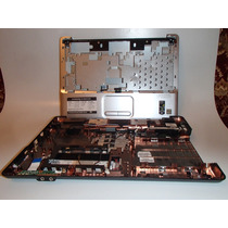 Carcasa Original Para Laptop Compaq Presario Cq50-101la