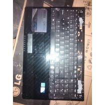 Teclado Y Touchpad Laptop Msi Cr620