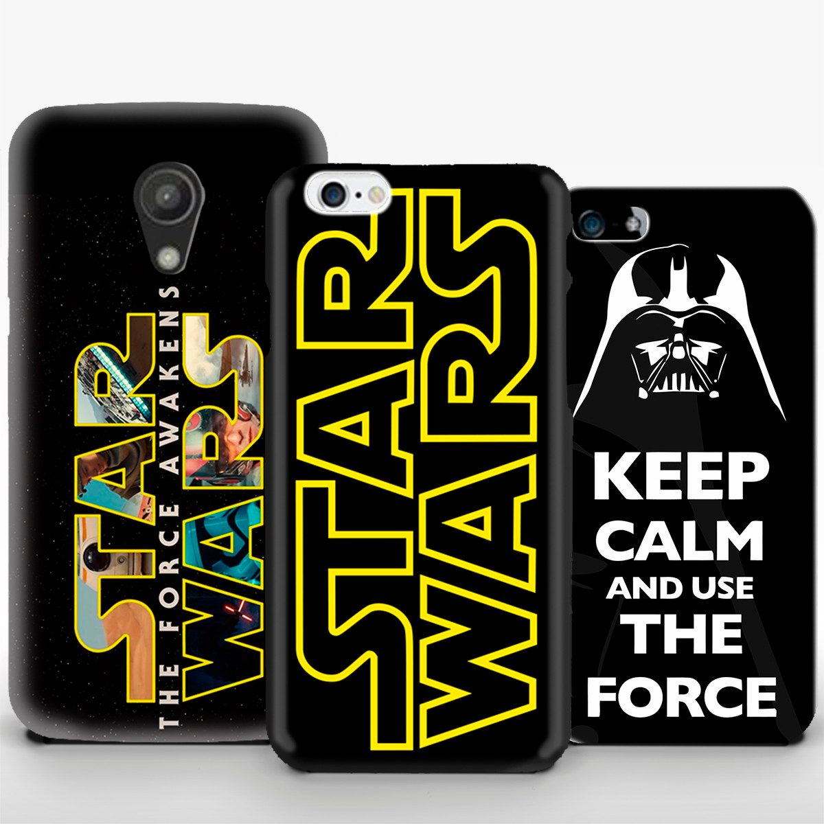 carcasa starwars iphone 7