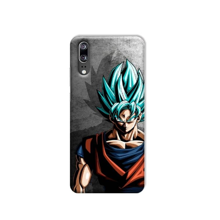 carcasa huawei p20 dragon ball