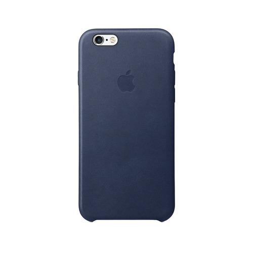 carcasas funda apple eco cuero iphone 7 y 8 colores