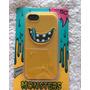 Carcasas Monsters Iphone 5/5s Y 5c