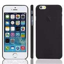 Carcasas Iphone 6/6s Color Negro